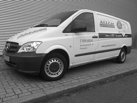 Busjes En Verhuiswagens Allcar Autoverhuur Purmerend